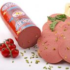 Al Barakah Salami with Beef, meat and olives