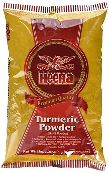 Heera Turmeric Powder (Haldi Powder)