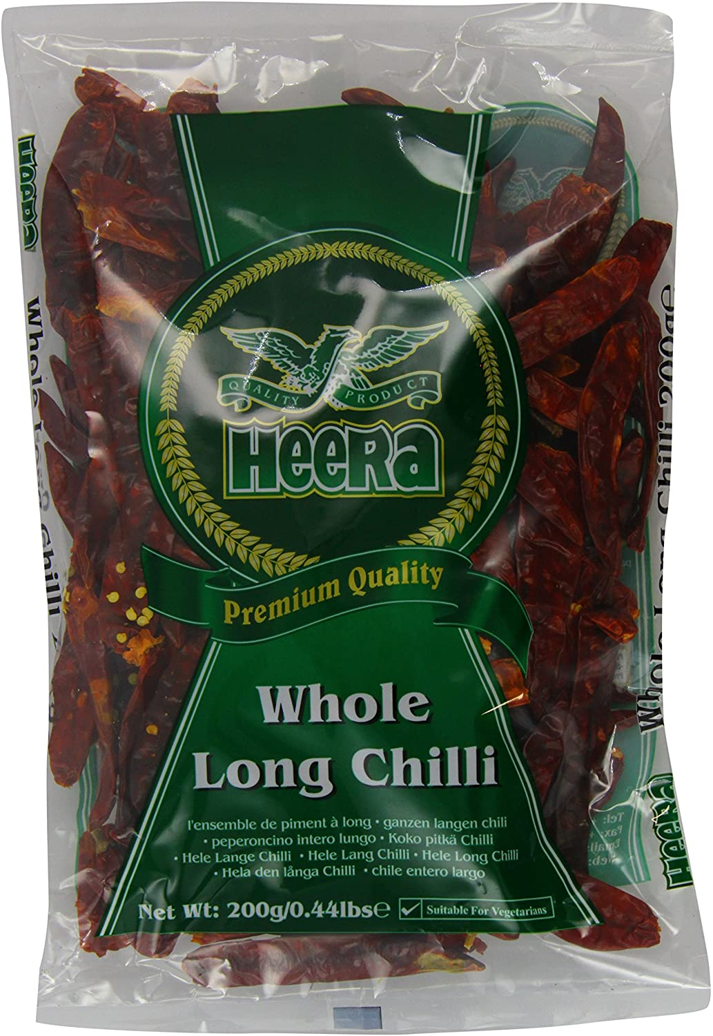 Heera Whole Long Chilli