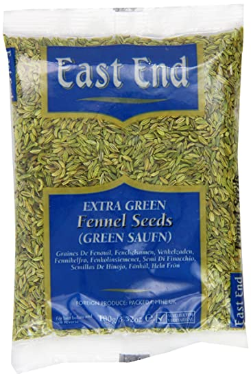 EastEnd Fennel Seeds
