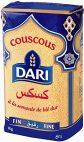 Dari couscous fine