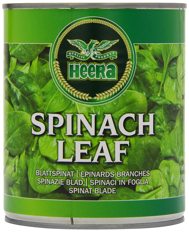 Heera Spinach Leaf