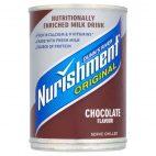 Nurishment Chocolate Milk