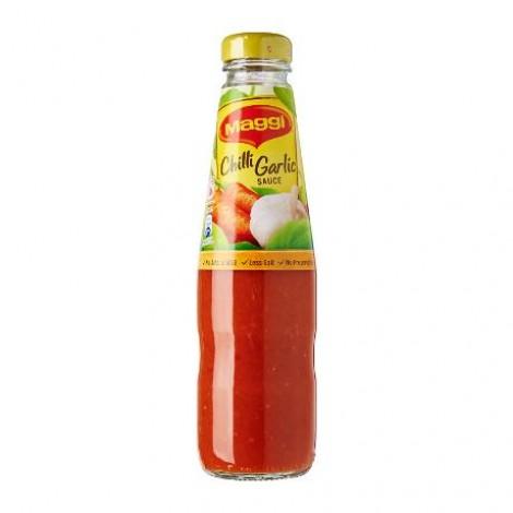 Maggi Malaysian Chilli Sauce with Garlic