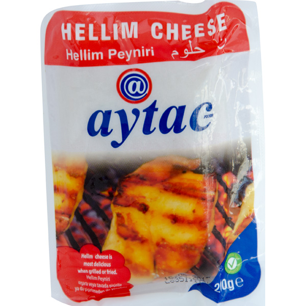Aytac Halloumi Cheese