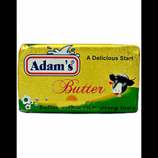 Adam Butter
