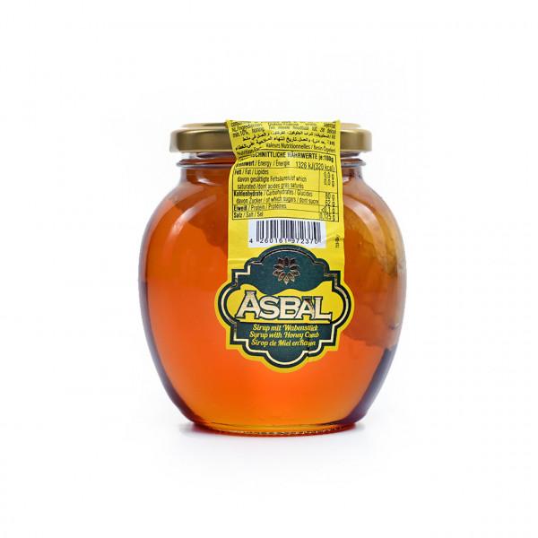 Asbal syrup honey