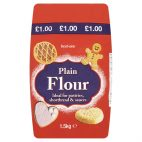 BEST ONE PLAIN FLOUR
