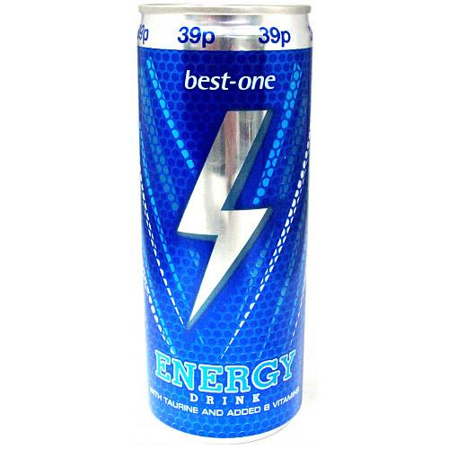 Best-one Energy drink