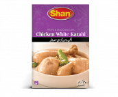 Shan Chicken White Karahi Masala