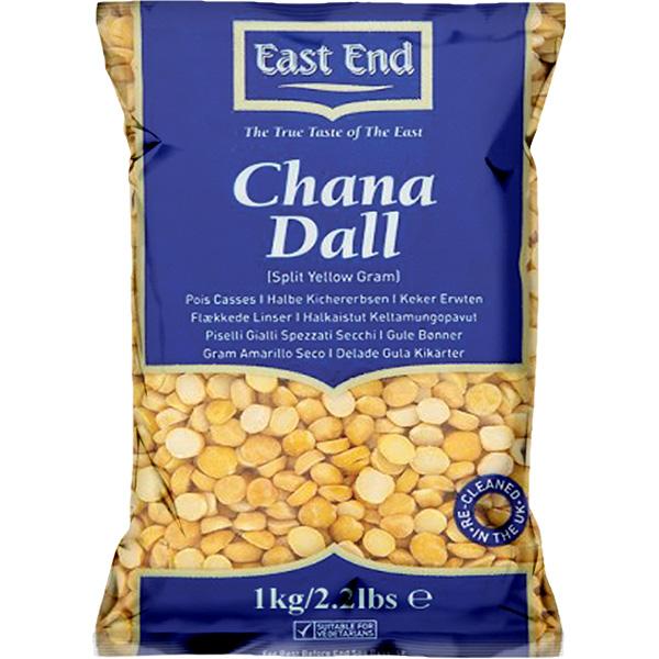 EastEnd Chana Dall