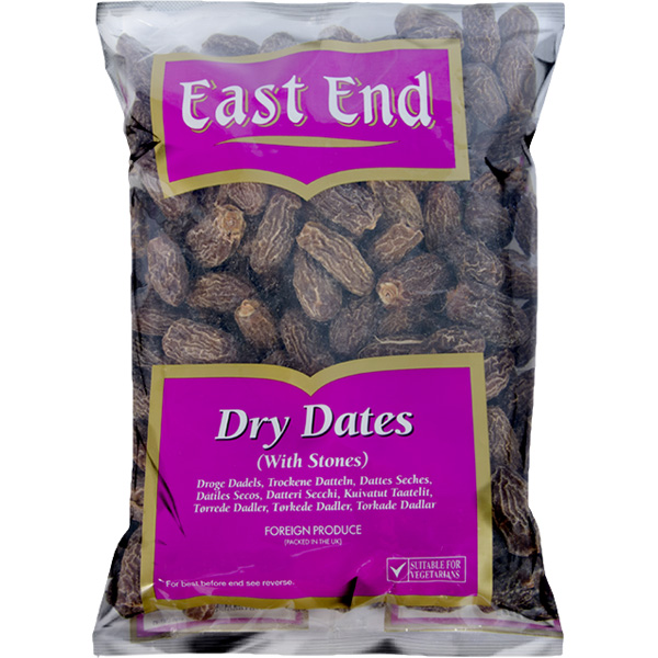 EastEnd Dry Dates