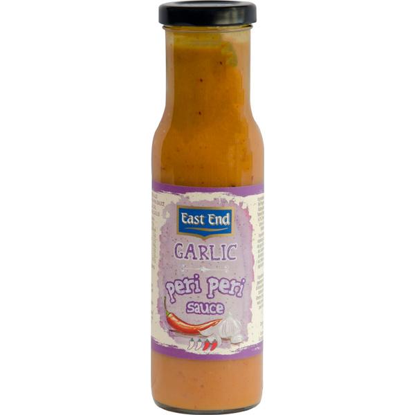 EastEnd Garlic Peri Peri Sauce