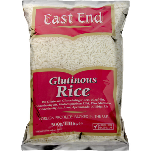 EAST END GLUTINOUS RICE