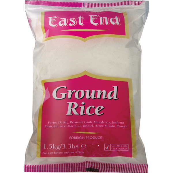 EastEnd Ground Rice