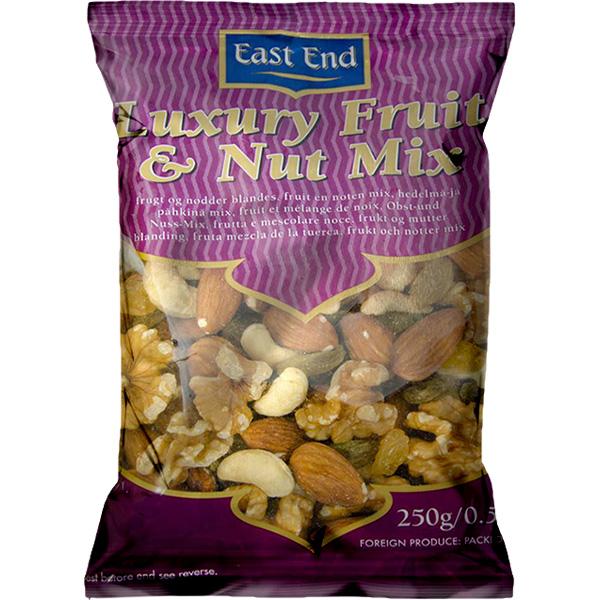 EastEnd Luxury Fruit & Nut Mix