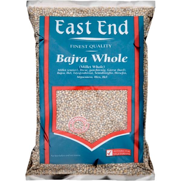 EastEnd Bajra Whole