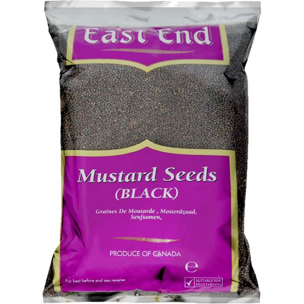 EastEnd Black Mustard Seeds