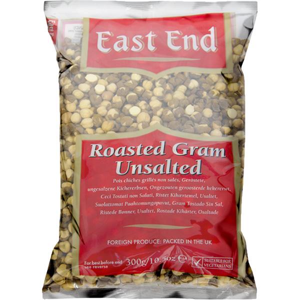 EastEnd Roasted Gram Unsalted