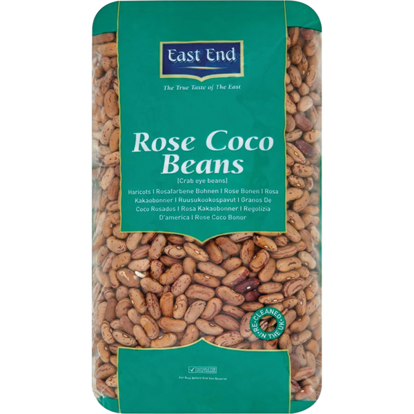 EastEnd Rose Coco Beans