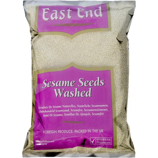 EastEnd Sesame Seeds Washed