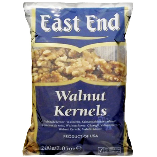EastEnd Walnut Kernals