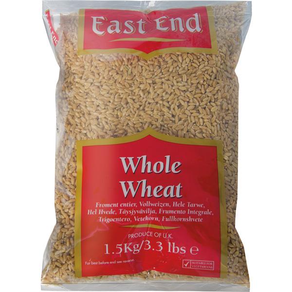 EastEnd Whole Wheat
