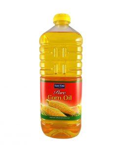 EastEnd Pure Corn Oil