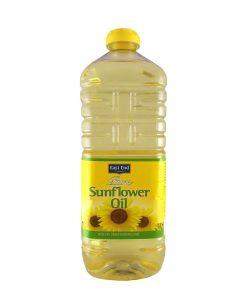 EastEnd Pure Sunflower Oil