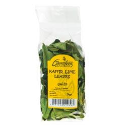 Greenfield Kaffir Lime Leave