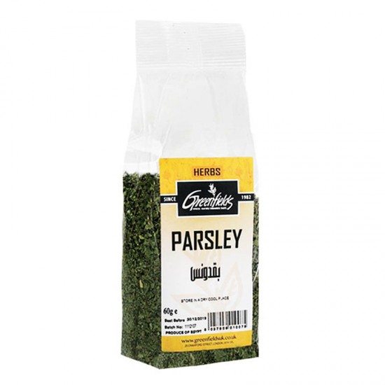 Greenfields Parsley Herb