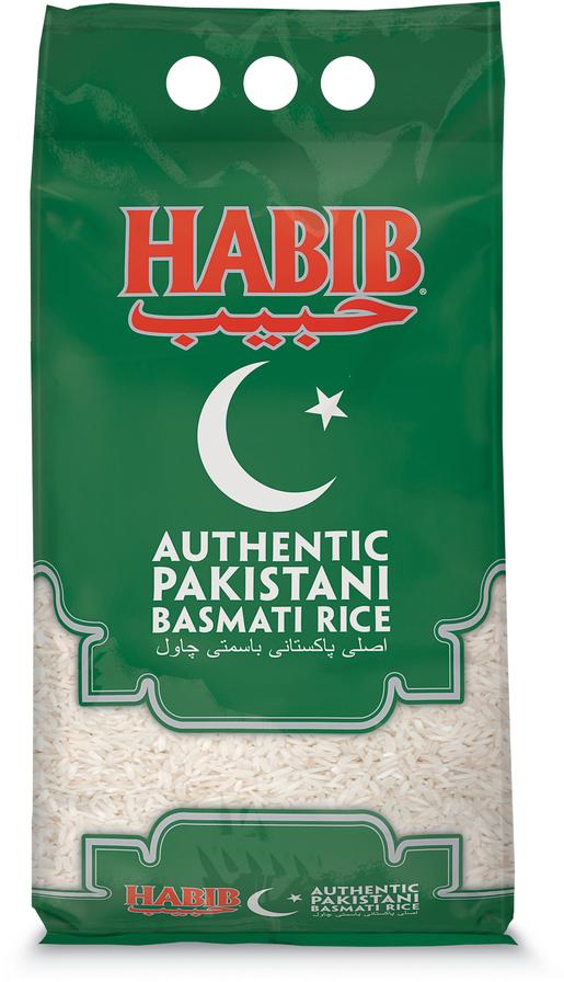 HABIB BASMATI RICE