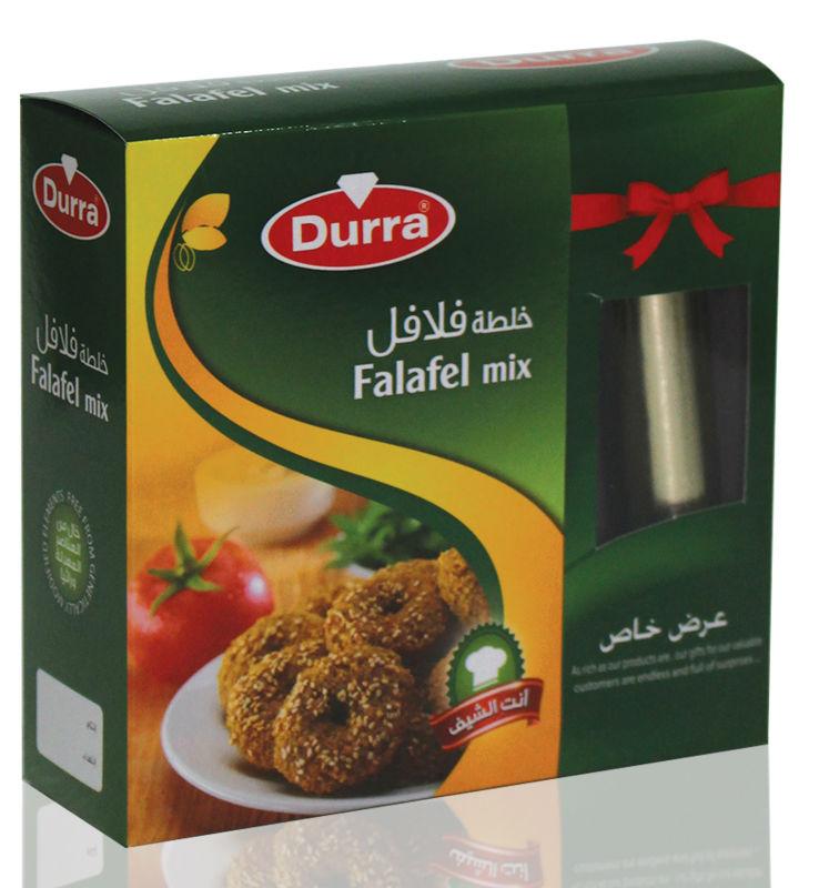 Durra falafel mix