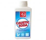 Essential power caustic soda