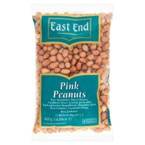 EastEnd Peanuts