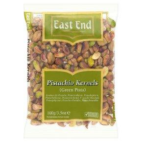 EastEnd Pistachio Kernals(Green Pista)