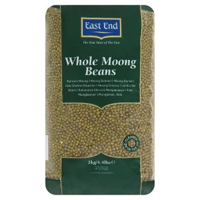 EastEnd Whole Moong Beans