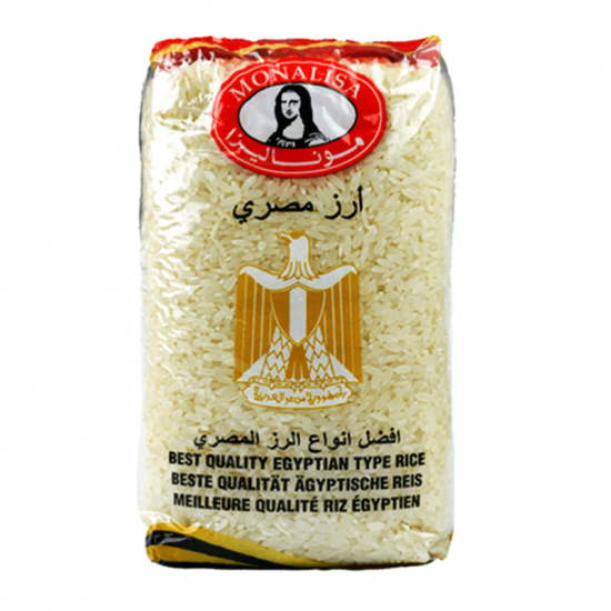 MONALISA EGYPTIAN RICE
