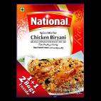 National Chicken Biryani Masala