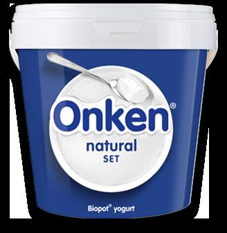 Onken Natural Yogurt