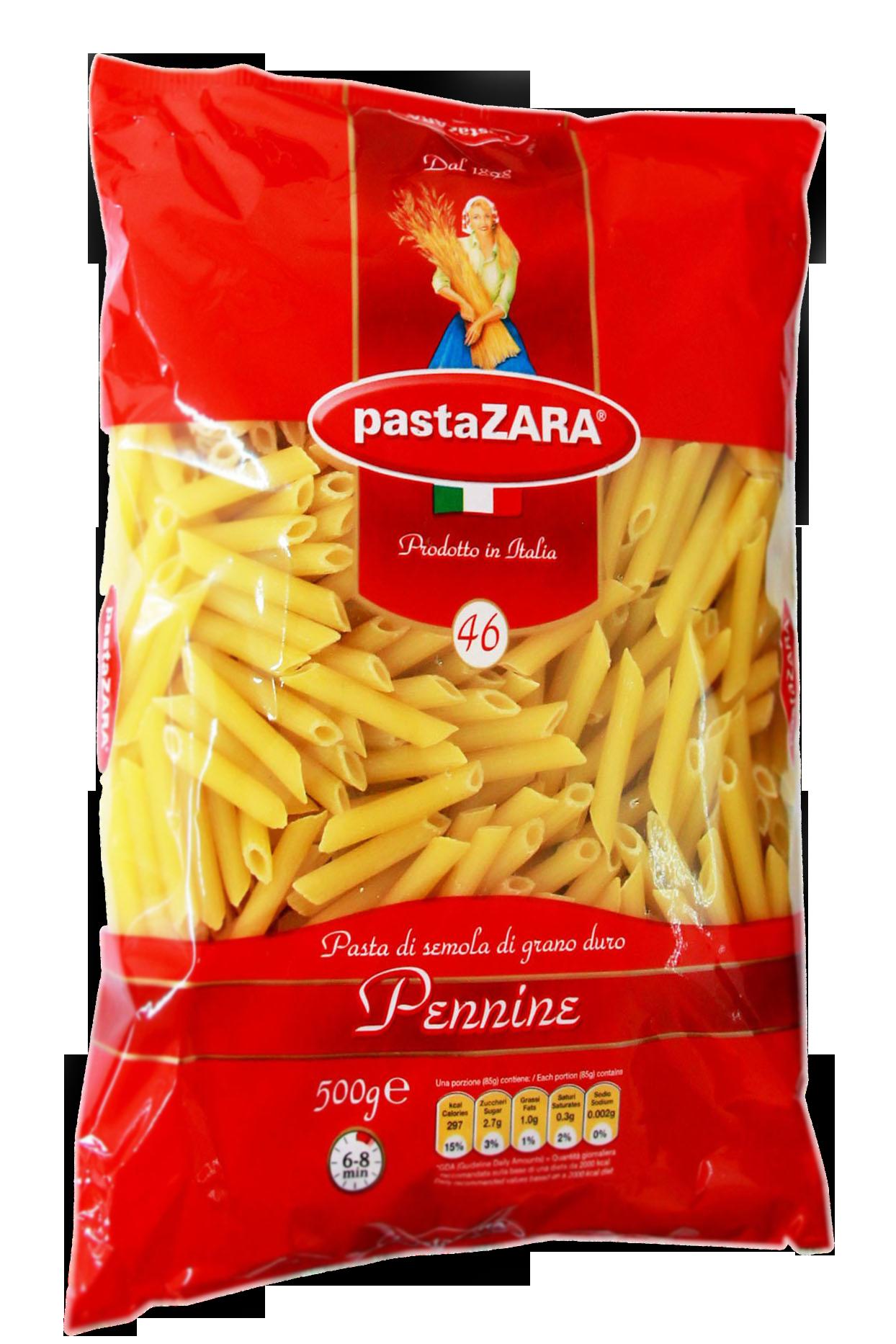 PastaZara Pennine
