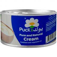 Puck Cream Plain