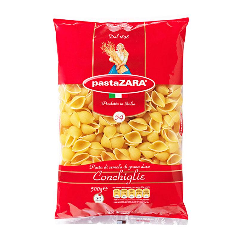 PastaZara Conchiglie