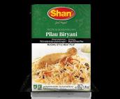 Shan Pilau Biryani Masala
