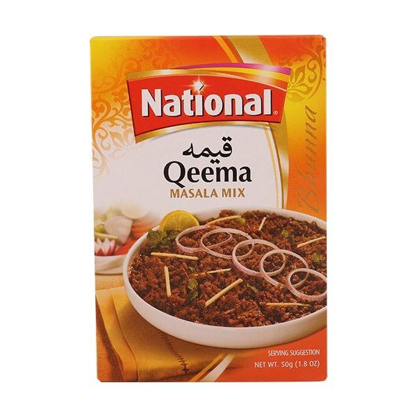 National Qeema Masala