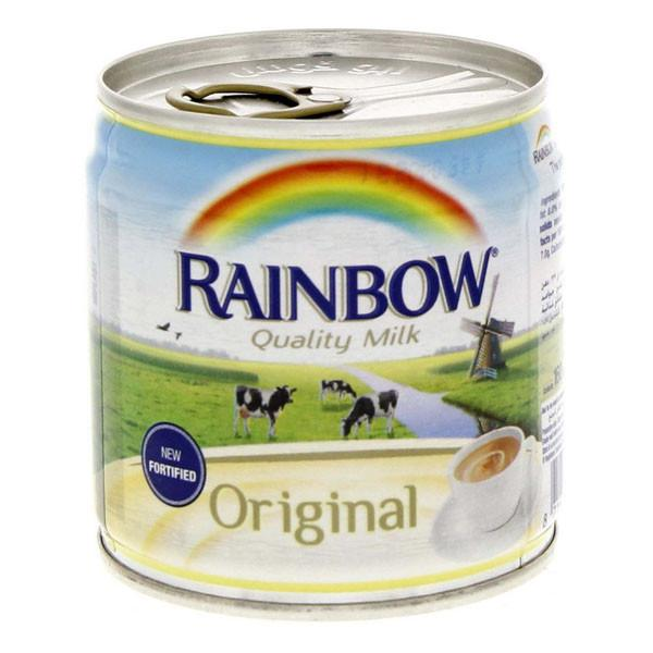 Rainbow milk original