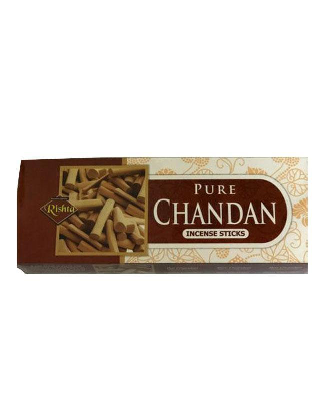 Rishta Pure Chandan Incense Stick