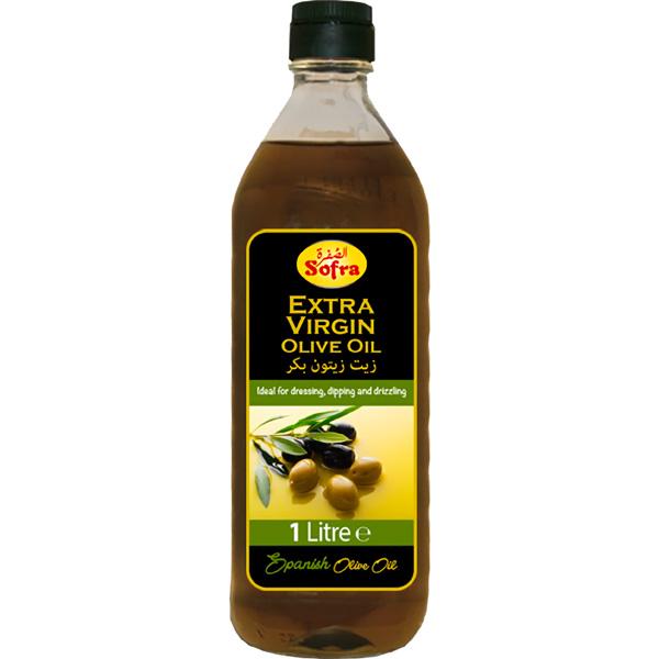 Sofra Extra Virgin Olive Oil