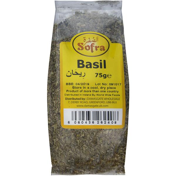 Sofra Basil