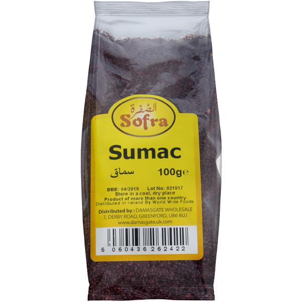 Sofra Sumac